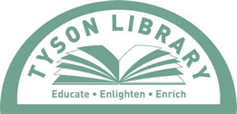 Tyson Library Association